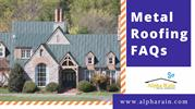 What is Metal Roofing Cost and Installation Time?