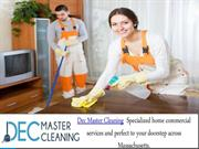 Services of a home cleaning, you will always enjoy a sparkling.