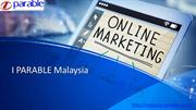 Best Digital Marketing Agency and Online Marketing Company in Malaysia