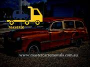 Master Car Removals - Cash for Damaged Car - Cash for Scrap