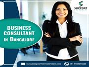 Business Coaching services in India