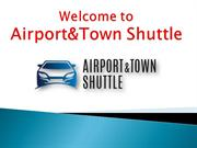 Airport&Town Shuttle