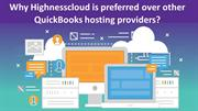Why Highnesscloud is preferred over other QuickBooks hosting providers