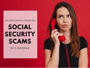 Social Security Phone Scam | Make SS Card Replacement