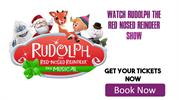 Get Your Rudolph The Red-Nosed Reindeer Tickets Cheap