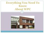 Everything You Need To Know About WPC