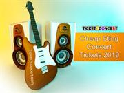 Sting Concert Tickets from Ticket2Concert
