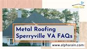 Is metal roof can stand against hailstorms?