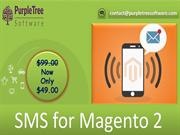 Magento 2 SMS Extension by Purpletree Software