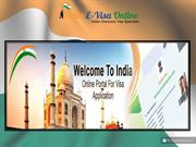 Apply for Indian Visa Online from USA
