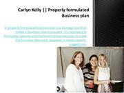 Carlyn Kelly | Best Brand Management and marketing