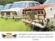 Queensland Car Parts Provide Fast Auto Wreckers Services