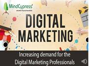 Digital Marketing Course (Mindcypress)Online #Digital Marketing Certif