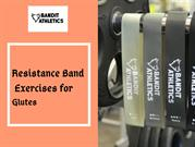 Resistance Band Exercises for Glutes