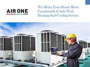 5 Tips to Pick the Best Heating System Repair Company