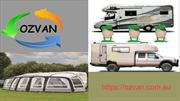 Best caravan accessories shop  you from ozvan