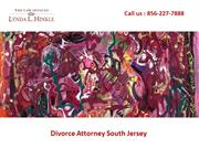 Divorce Attorney South Jersey