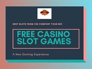 Best Free Casino Slot Games – Slots-O-Rama