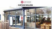 The Most Trusted Company for Curtain Wall Installation