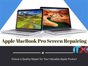 Ensure a Quality Repair for Your Valuable Apple MacBook Pro