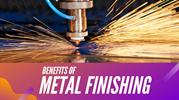 Comprehensive Metal Finishing Service