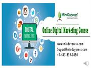[MindCypress ] Online Digital Marketing Course (SEO ,PPC )Google Certi