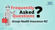 FAQ of Group Health Insurance NC by IBA