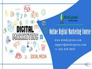 MindCypress ,#1 Online Digital Marketing Course  Digital Marketing Cou