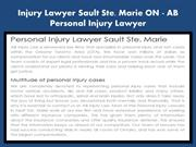 Injury Lawyer Trenton