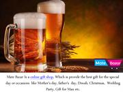 Do You Want To Give An Amazing Gift Give - Personalized Beer Mugs