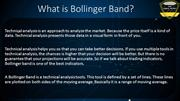 What is Bollinger Band