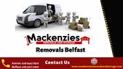 Removals in Belfast