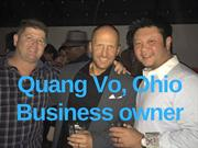 Quang Vo Ohio Business Owner - Variance Lighting
