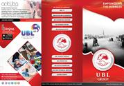 UBL Group - Promote your business to the Next level
