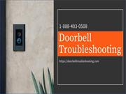 Tips and Tricks: Ring Doorbell Not Detecting Motion Fix