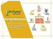 #1 Digital Marketing Course (Online)MindCypress  Digital Marketing Cou