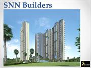 Apartments in Bangalore | Builders in Bangalore – SNN Builders