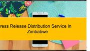 Press Release Distribution Service In Zimbabwe