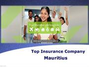 Clients Speak about Top Insurance Company in Mauritius