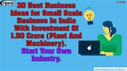 30 Best Business Ideas for Small scale business