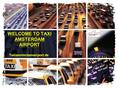 Welcome to Taxi Amsterdam Airport