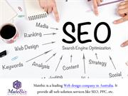 Need Help Of An SEO Agency For Your Business - Contact Us