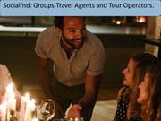 Socialfnd Groups Travel Agents and Tour Operators