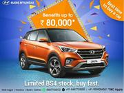 Latest Offers in Hyundai Cars