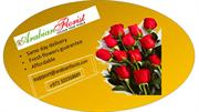 Online flower delivery UAE