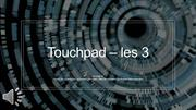 Touchpad_les03_Groep_G