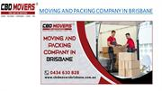 Moving House & House Removals Brisbane | CBD Movers™