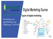 #MindCypress Digital Marketing Courses Online  What is PPC in digital