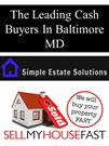The Leading Cash Buyers In Baltimore MD