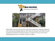 Hire the Best Home Remodeling Contractor